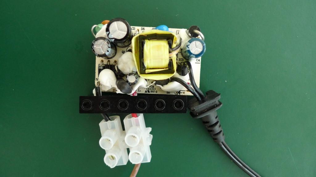 Transformer Circuit